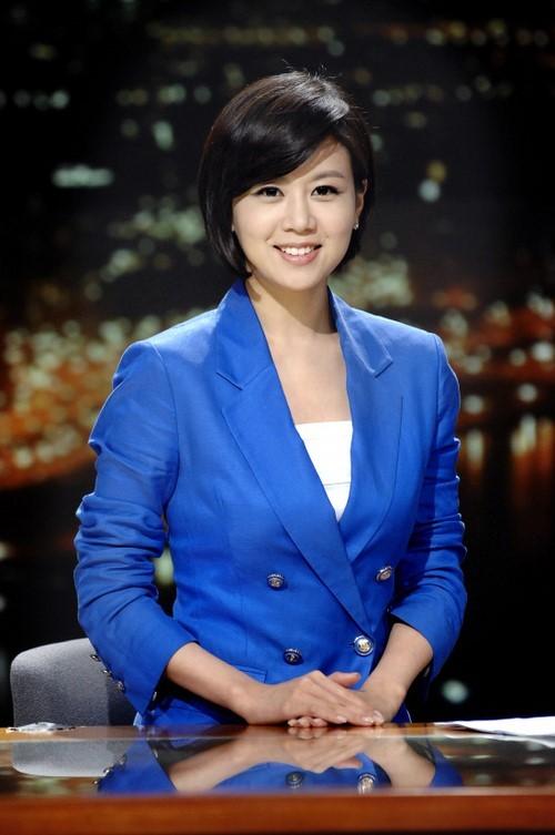 손정은 아나운서가 MBC에서 업무 불이익에 시달린 사실을 폭로했다. ⓒ MBC