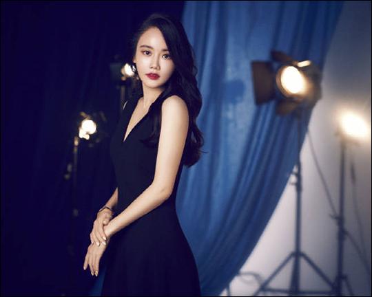 배우 황우슬혜가 열애 중이다. ⓒ 화이브라더스