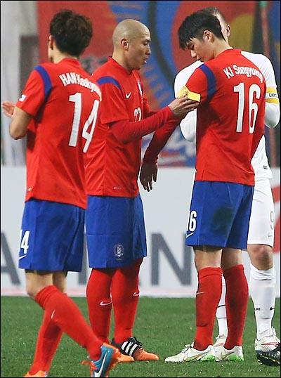 2015년 아시안컵을 끝으로 대표팀서 은퇴한 차두리. ⓒ 데일리안DB