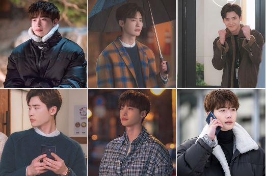 배우 이종석이 능청스러운 코미디와 감수성 짙은 멜로를 매끄럽게 넘나들며 연기의 스펙트럼을 다시 한 번 확장했다. ⓒ tvN