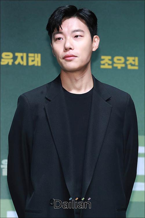배우 류준열이 영화