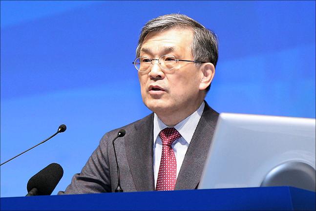 권오현 삼성전자 회장.ⓒ데일리안