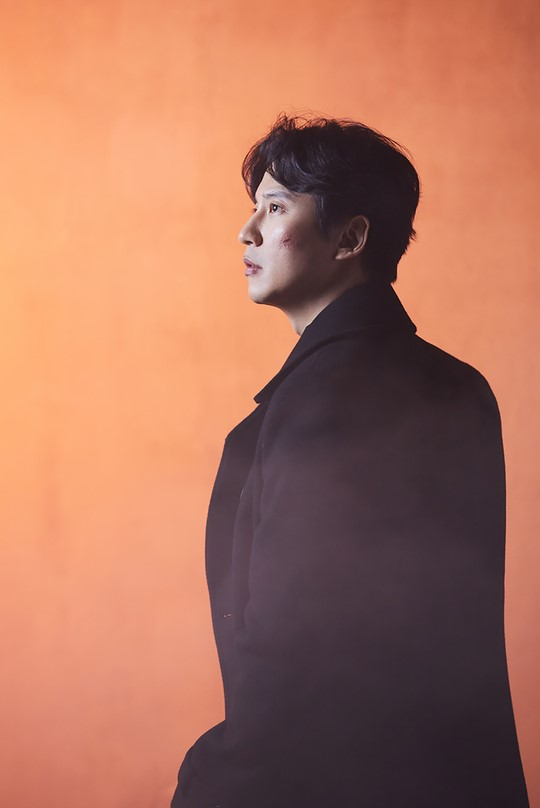배우 김남길이 SBS 금토드라마
