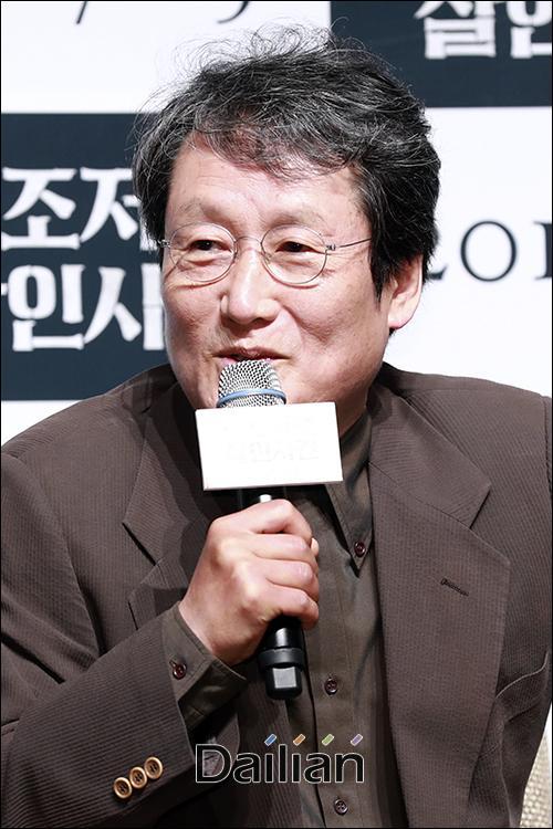 지난 정부 블랙리스트 명단에 올랐던 배우 문성근은 2017년 8년 만에 드라마에 복귀했다.ⓒ데일리안 DB