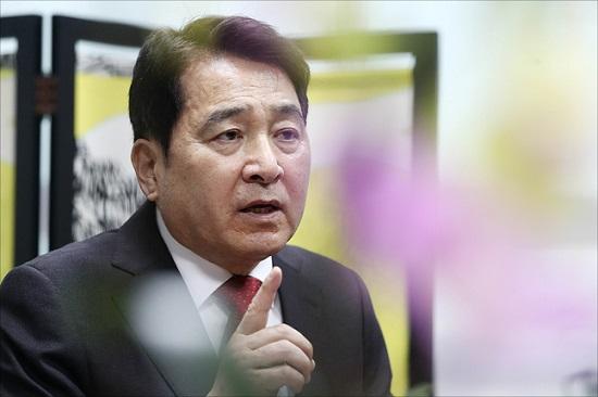 심재철 자유한국당 의원(자료사진). ⓒ데일리안 홍금표 기자