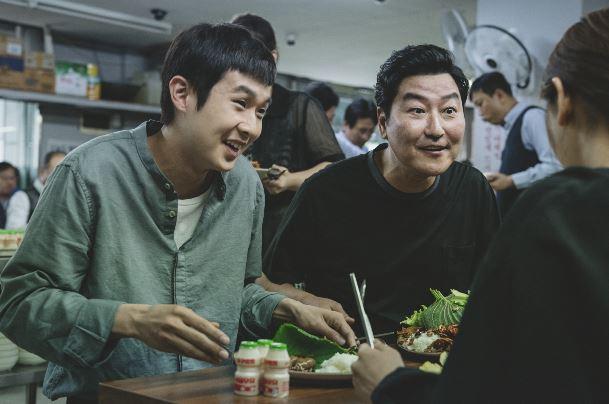 제72회 칸 국제영화제 경쟁 부문에 공식 초청된 봉준호 감독의 신작