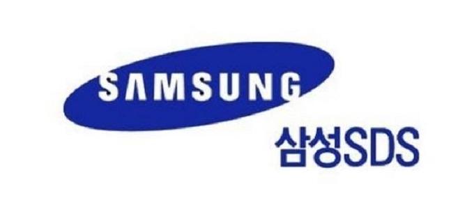 삼성SDS 로고.ⓒ삼성SDS