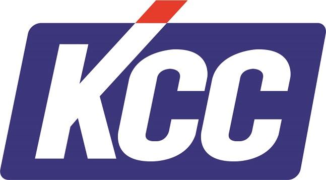 KCC 로고.ⓒKCC