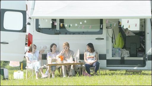 14년 만에 다시 뭉친 핑클(이효리 옥주현 이진 성유리)이 출연한 JTBC 예능프로그램