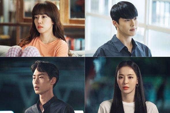 쫀쫀한 스토리와 감각적인 연출, 그리고 개성 있는 캐릭터들의 활약으로 폭발적 반응을 얻고 있는 tvN 수목드라마 '검색어를 입력하세요 WWW'가 4회 만을 남겨두고 있다. ⓒ tvN