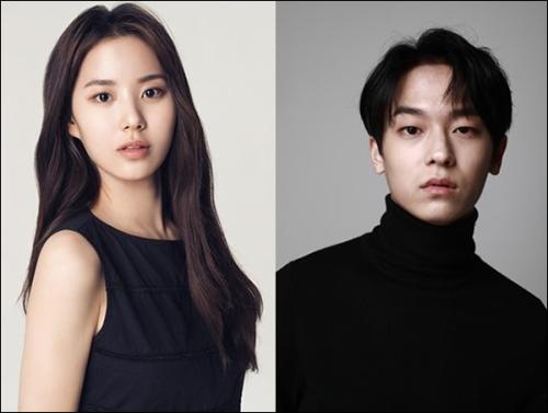 모델 최연수와 병헌의 열애설이 불거졌다. ⓒ YG케이플러스 /더킴컴퍼니