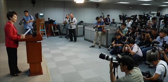 이언주 무소속 의원(자료사진). ⓒ데일리안 홍금표 기자