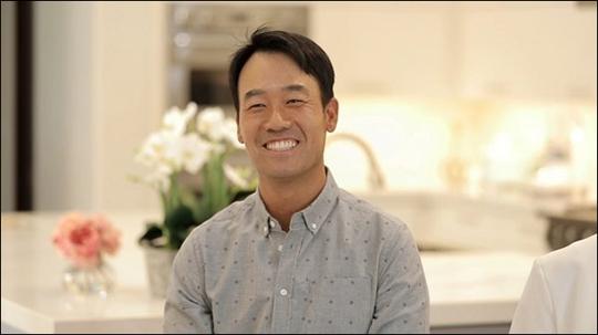 '아내의 맛'에 출연한 케빈 나에 대한 누리꾼들의 갑론을박이 펼쳐지고 있다. ⓒ TV조선
