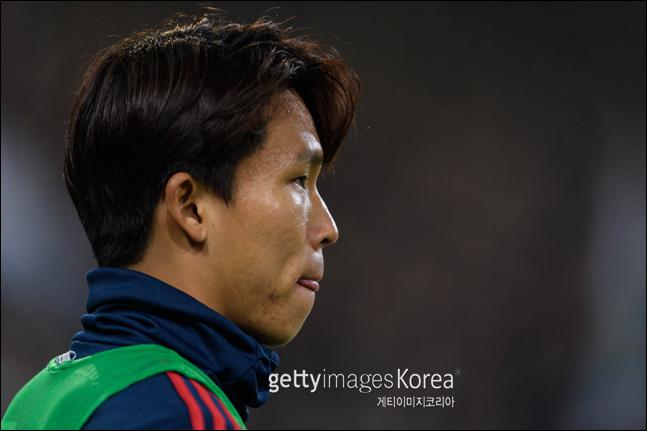 독일 분데스리가 명문 바이에른 뮌헨의 기대주였던 정우영은 1군 경기 출전을 위해 지난 시즌을 마치고 프라이부르크로 이적했다. ⓒ 게티이미지