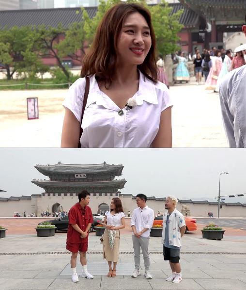 배우 최희서가 '선을 넘는 녀석들-리턴즈' 첫 게스트로 출격한다. ⓒ MBC