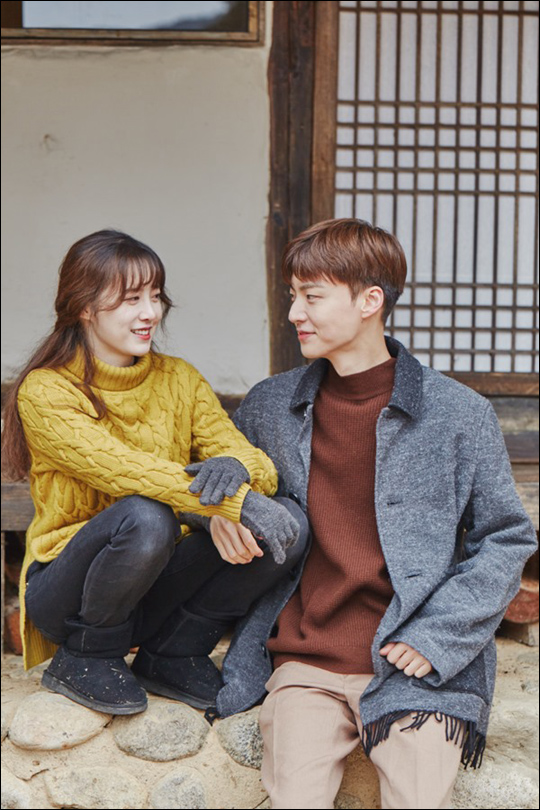배우 구혜선이 남편 안재현이 자신과 이혼을 바라고 있다고 폭로한 가운데, 관련 글을 자신의 SNS에서 돌연 삭제했다.ⓒtvN