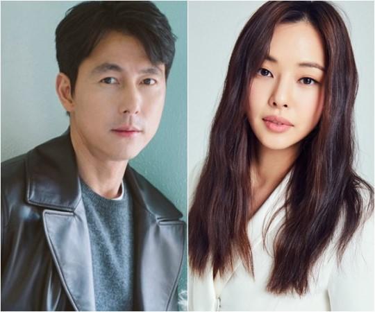 배우 정우성과 이하늬가 제24회 부산국제영화제 개막식 사회를 맡는다.ⓒ각 소속사