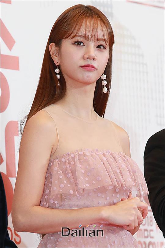 혜리가 tvN 수목극