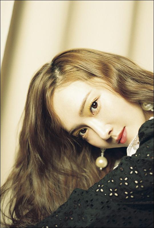 제시카가 26일 새 싱글을 공개한다. ⓒ 코리델엔터테인먼트