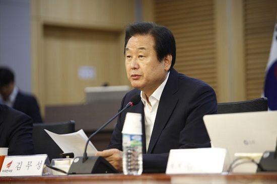 김무성 자유한국당 의원ⓒ김무성 의원실 제공