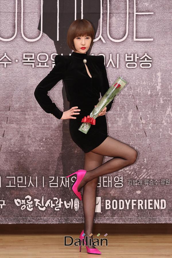 김선아는 SBS 새 수목드라마