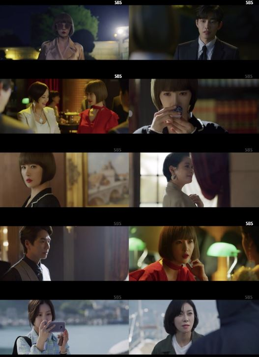 SBS 새 수목드라마 '시크릿 부티크'를 둘러싸고 시청자들의 반응이 극과극 양상을 보이고 있다.ⓒ SBS