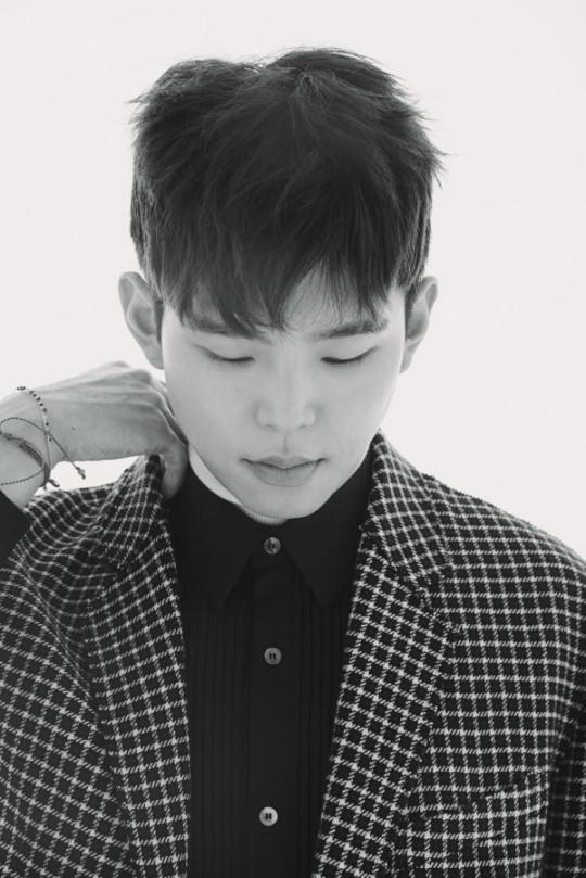 가수 폴킴의 정규 2집 Part.1이 오프라인 앨범으로도 발매된다.ⓒ 뉴런뮤직