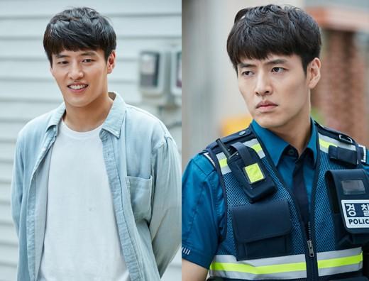 배우 강하늘은 KBS2