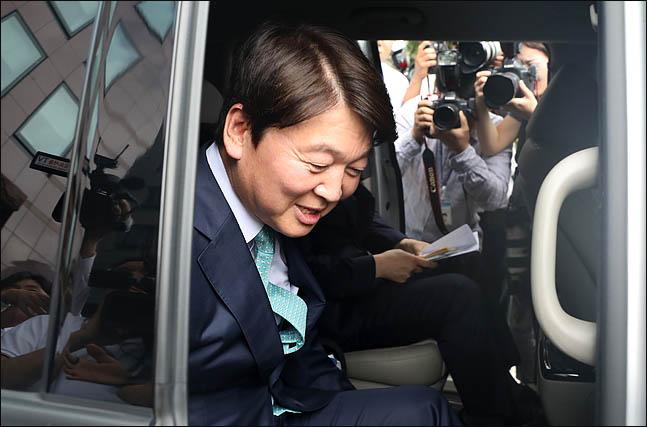 안철수 전 바른미래당 대표 ⓒ데일리안
