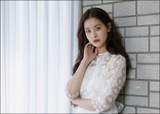 배우 오연서가 싸이더스HQ와 전속 계약을 체결했다.ⓒ리틀빅픽쳐스