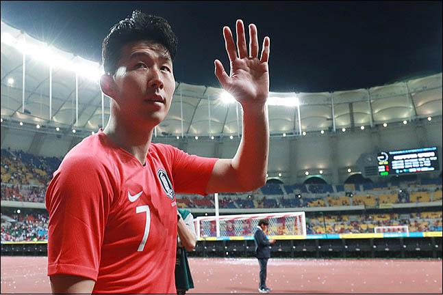 한국-북한전 축구 생중계가 무산됐다. ⓒ 데일리안 류영주 기자