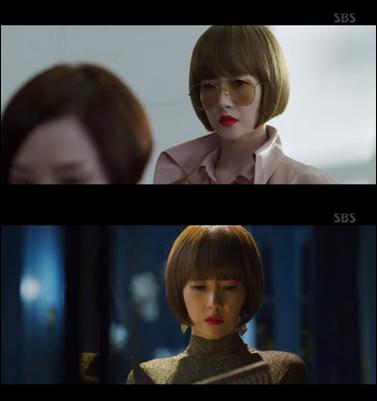 배우 김선아가 드라마