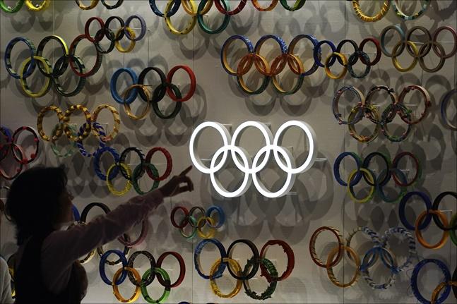 IOC가 폭염으로부터 선수들을 보호하기 위해 마라톤 코스를 도쿄서 삿포로로 변경하는 안을 검토 중이다. ⓒ 뉴시스
