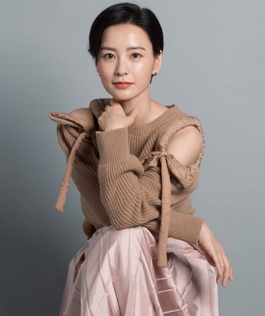 배우 정유미는 영화