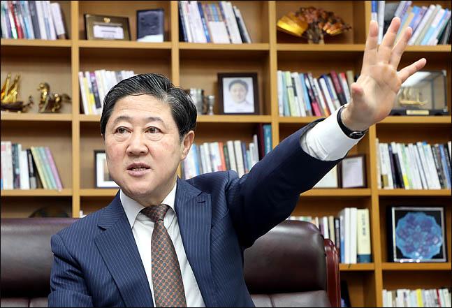 유기준 자유한국당 의원(자료사진). ⓒ데일리안 박항구 기자