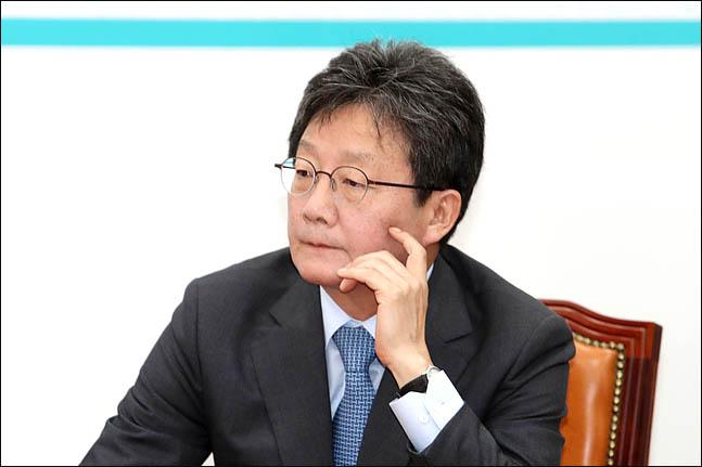 유승민 변화와 혁신을 위한 비상행동(변혁) 대표(자료사진). ⓒ데일리안 박항구 기자