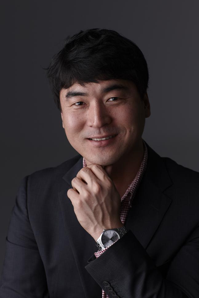 추상민 코이컴퍼니 대표.ⓒ코이컴퍼니