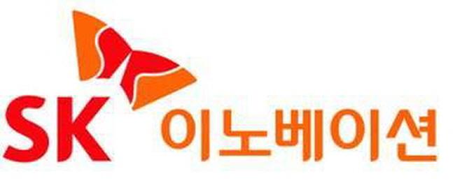 SK이노베이션 로고.ⓒSK이노베이션