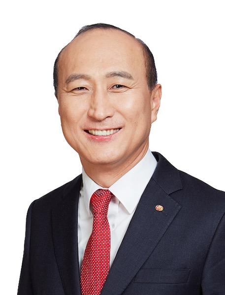 김대웅 웰컴저축은행 대표이사 ⓒ웰컴저축은행