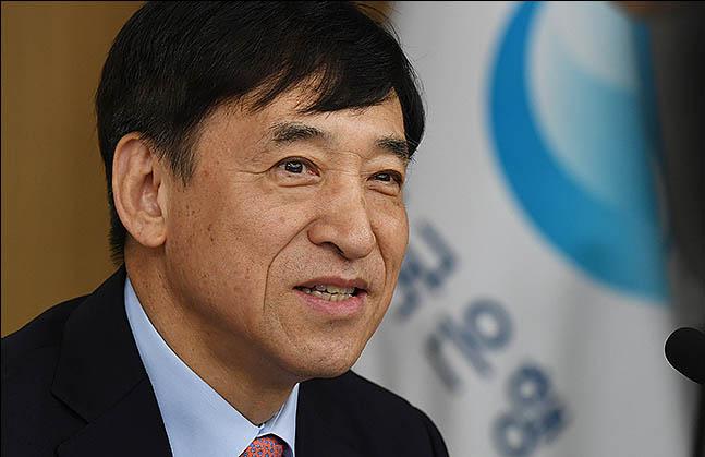 이주열 한국은행 총재.ⓒ데일리안 류영주 기자