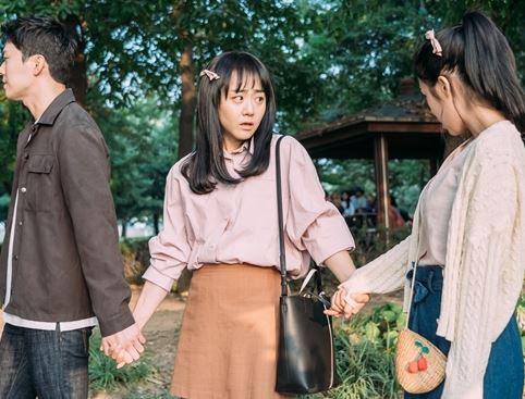 tvN '유령을 잡아라'에서 문근영 동생의 지하철 실종 비밀이 풀린다.ⓒ tvN