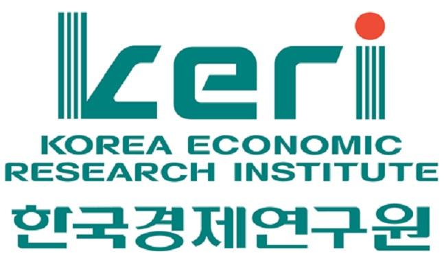 한국경제연구원 CI.ⓒ한국경제연구원