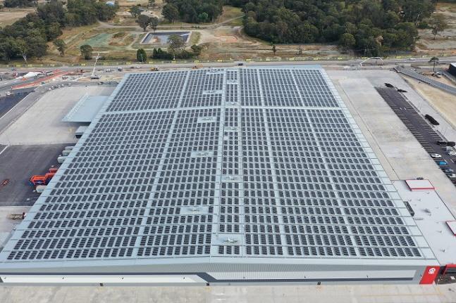 초고효율 태양광 모듈