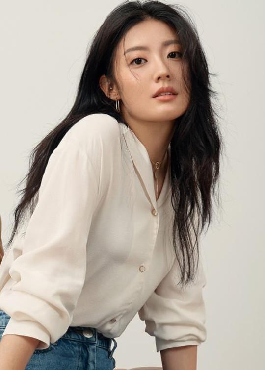 배우 남지현이 MBC