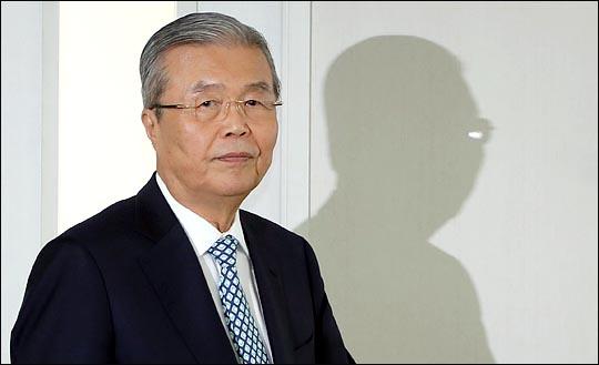 김종인 전 더불어민주당 비상대책위원장(자료사진). ⓒ데일리안 박항구 기자