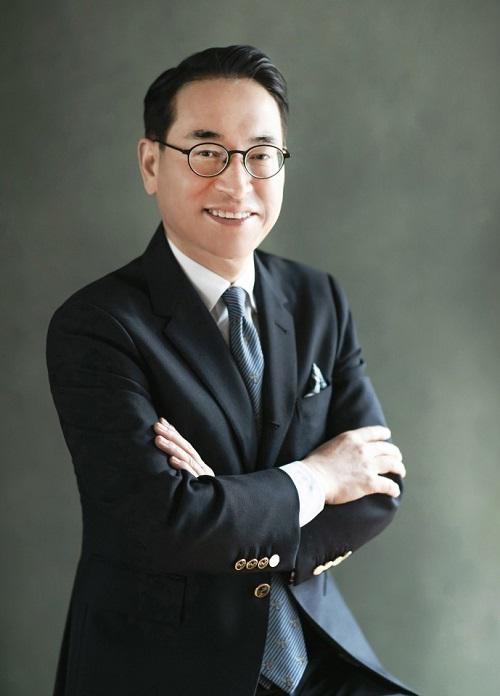 홍원표 삼성SDS 대표.ⓒ삼성SDS