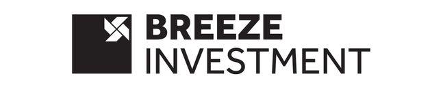 '브리즈인베스트먼트'(Breeze Investment) CI.ⓒ직방