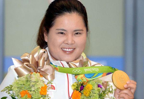 한국이 올해 도쿄 하계올림픽에서 금메달 9개를 따내 종합 순위 10위에 오를 것이라는 전망이 나왔다.(자료사진) ⓒ 뉴시스