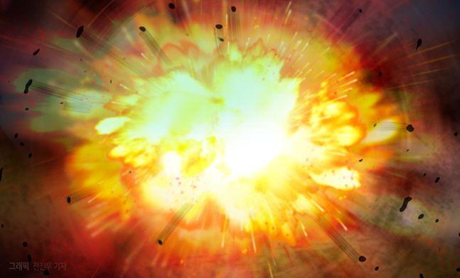 9명의 사상자를 낸 강원 동해 펜션 가스폭발 사고 사망자들에 대한 부검이 이뤄졌다.ⓒ뉴시스