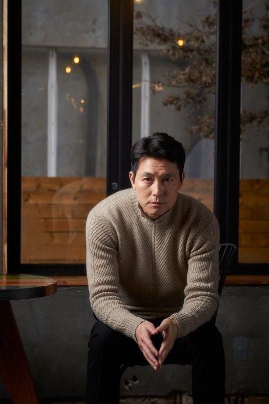배우 정우성은 영화